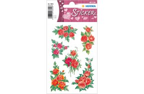 HERMA DECOR STICKERS N.3809
